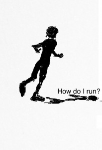 Common Running Questions